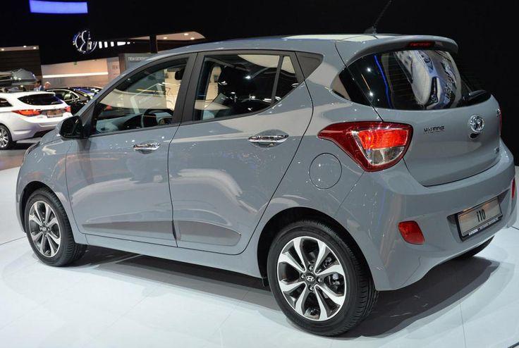 i10 Hyundai models - http://autotras.com