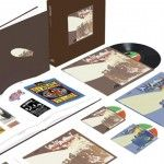 Led Zeppelin Announce Box Set Editions of First Three Albums  Read More: Led Zeppelin Announce Box Set Editions of First Three Albums | http://ultimateclassicrock.com/led-zeppelin-box-sets/?trackback=tsmclip