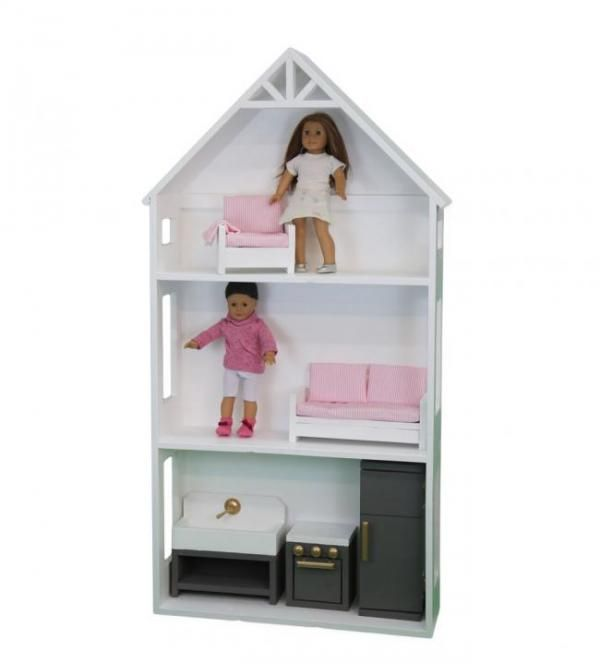 386 best doll house & furnishings images on pinterest | american