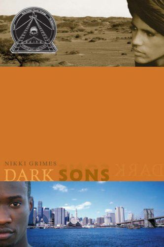 Dark Sons. DarkSons Jump at theSun/Hyperion Books for Children, 2005 ISBN: 978-0-7868-1888-4 (hardcover) Zondervan, 2010 ISBN: 978-0310721451 (paperback) Listen to Nikki read an excerpt