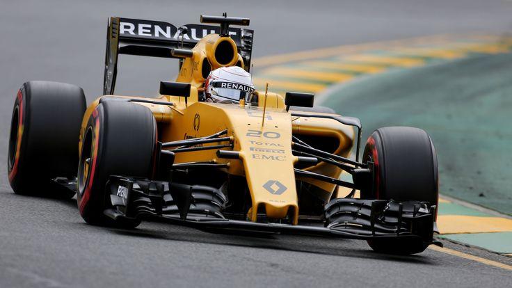 Renault und der Motorsport