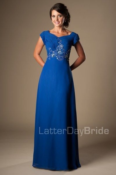 Modest Prom Dresses Affordable