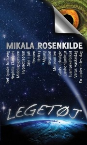 A collection of novels, written by Mikala Rosenkilde. This is a mix of the fantastic, sci-fi, horror and suspense!     Written in danish, looking for an english publisher and translator!