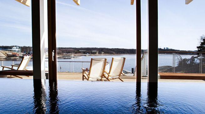 View - Stenungsbaden Yacht Club