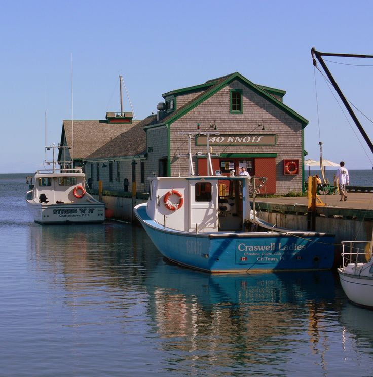 Nova scotia must be one of the most beautiful places on for Nova scotia fishing