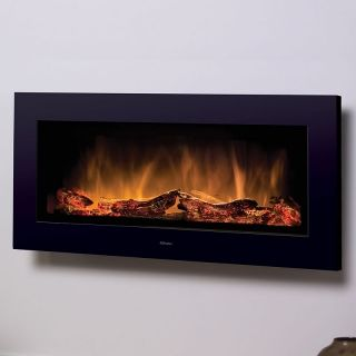 Dimplex SP16 Wall Mounted Electric Fire | Wall Hung Electric Fires | PlumbNation.co.uk