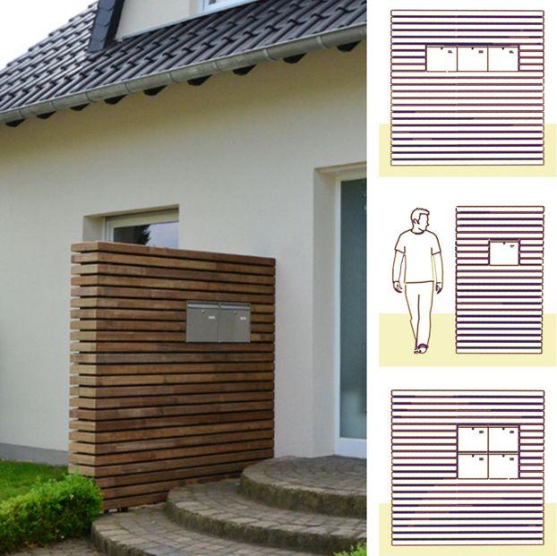 Außenanlagen - holzbau-guenther