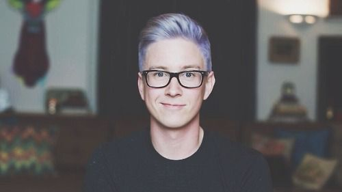 Tyler Oakley Hair Tumblr | Louisiana Bucket Brigade