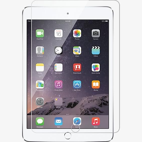 Apple iPad 2/3/4 Tempered Glass Screen Protector - 13.45$
