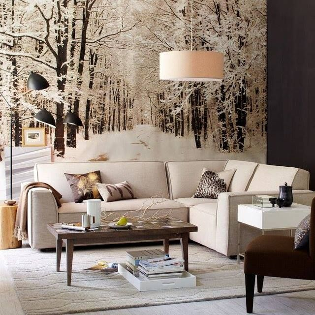 20 light winter decoration ideas creating warm and bright