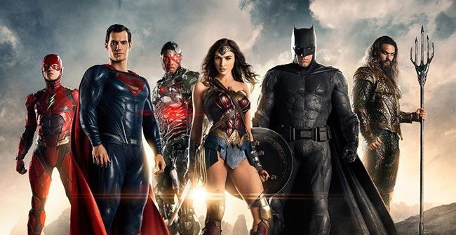 Justice League (2017) Full Movie Download | Download Free Movie |