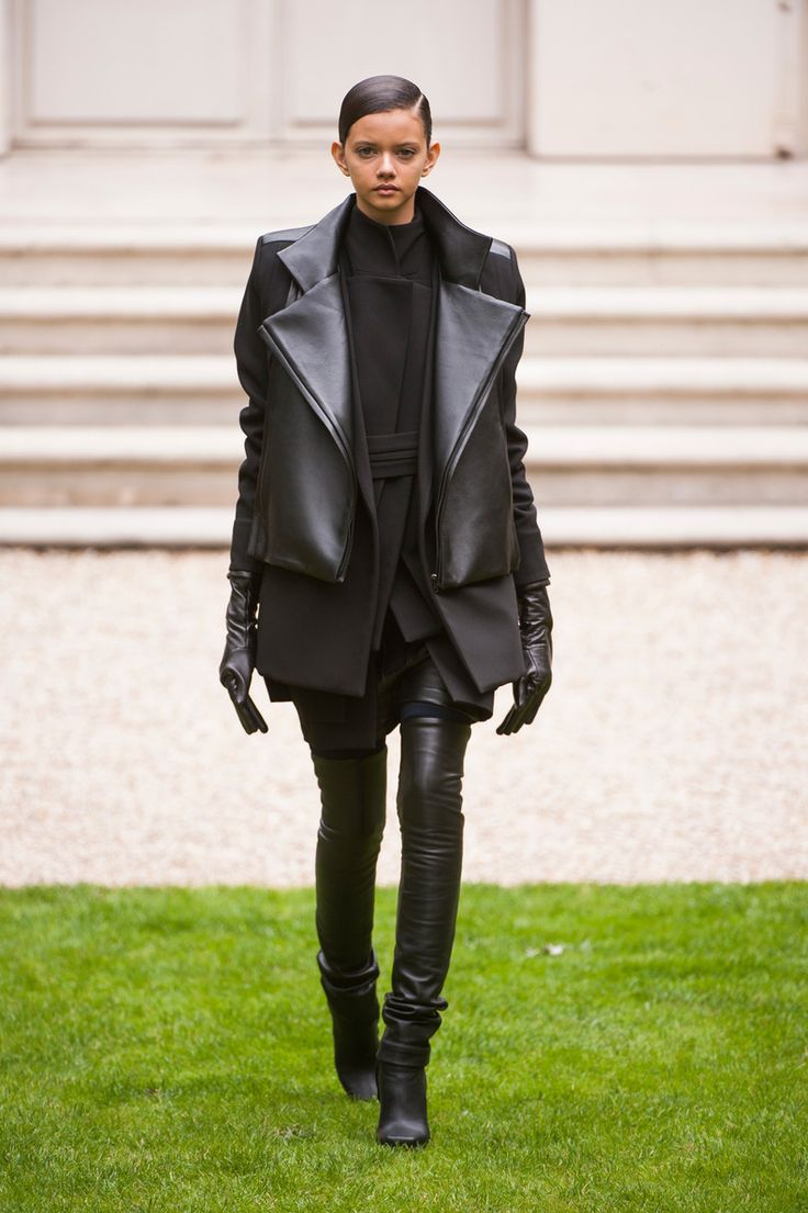 Défile Rad by Rad Hourani Haute couture Automne-hiver 2013-2014 - Look 18