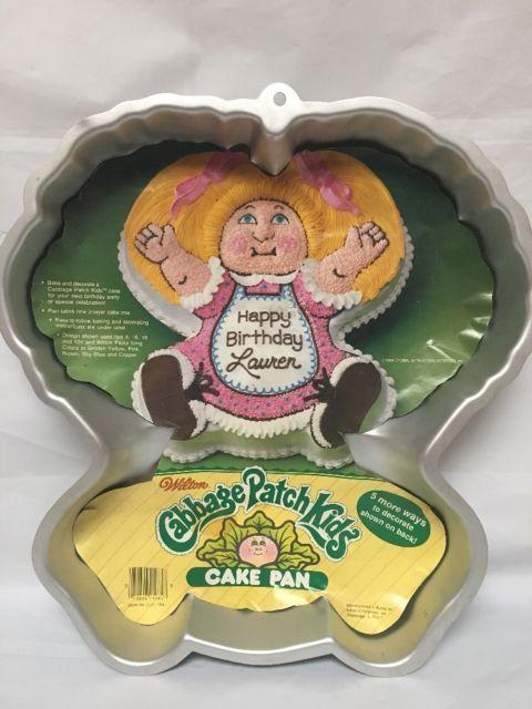 Best 25 Cabbage Patch Kids Ideas On Pinterest Cabbage