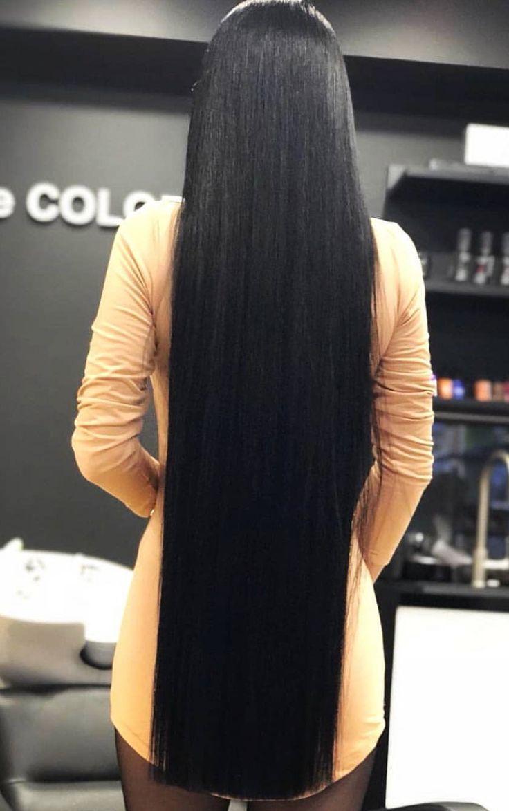 картинки прямых волос со спины находка дизайнеров чистовой
