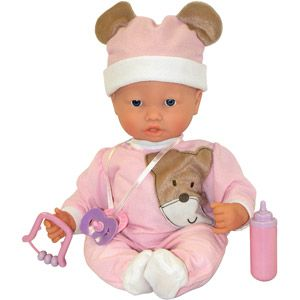 Interactive Baby Dolls Sweet Love And Baby Dolls On Pinterest