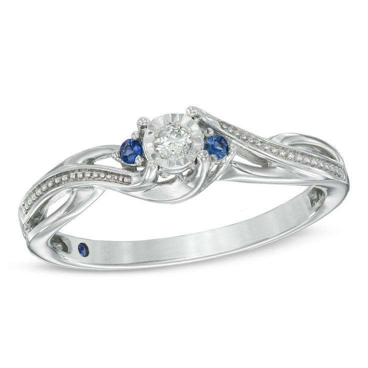 19 best #ipromise images on Pinterest | Diamond engagement ...