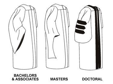 43 best doctorate images on Pinterest | Graduation ideas, Bulldogs ...