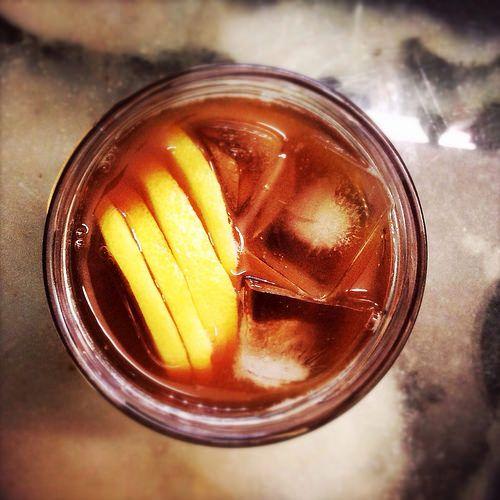 Hong Kong Style Iced Lemon Tea 香港凍檸茶 by The Hong Kong Cookery, via Flickr