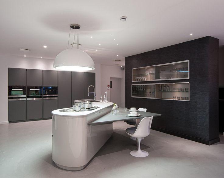 Contemporary Kitchen By Urban Myth