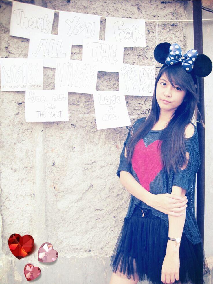 JKT48  Jessica Veranda (Ve) (ジェシカ・ヴェランダ) (ヴェイ)