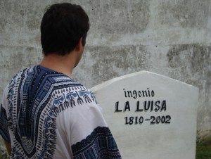 Los primeros congos en Cuba