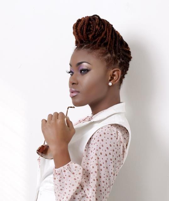 Stupendous 1000 Images About Dreadlock Hairstyles On Pinterest Black Women Short Hairstyles For Black Women Fulllsitofus