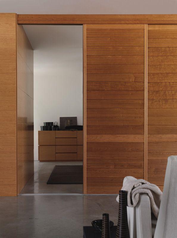 Modelo de #armario Itoitz con puertas correderas. #Decoracion #Interiorismo