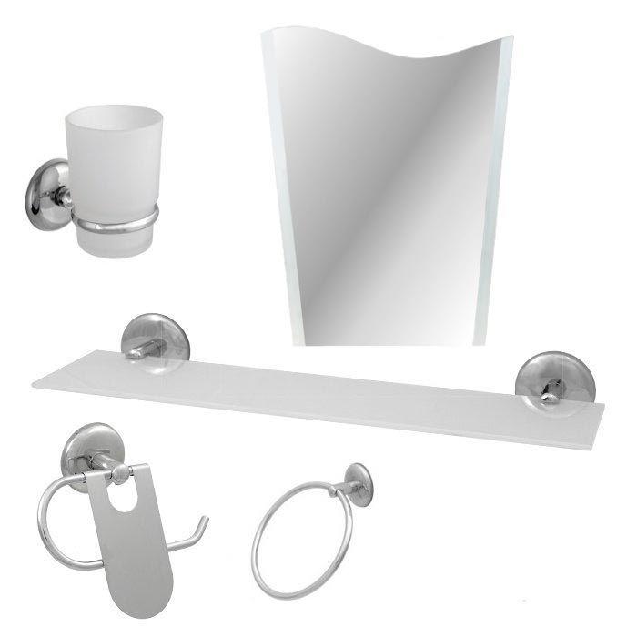Banyolarında sadece dekorasyon aramayan, bunun yanında kullanımı da kolaylaştırsın isteyen bireyler için en uygun ürünlerden biride banyo aksesuar setleridir. Bu setler sayesinde banyodaki pek çok şey hem işlevsel hem de şık olabilmektedir.