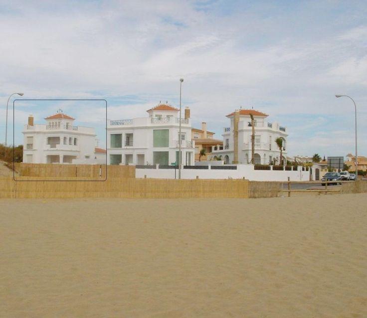 Chalet en la playa 18660 en Costa De La Luz - Huelva desde 43 € por noche para 6 personas. Reserva en HomeAway ahorra hasta un 40%.