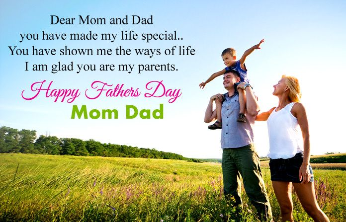 Parents Love Quotes Short Mom And Dad Quotes And Sayings Parents Momanddad Fathersday Pa Picture Quotes Funny Facebook Status Funny Happy Birthday Wishes