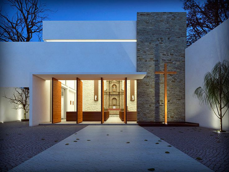 710 best arquitectura sacra images on pinterest church for Arquitectura sacro