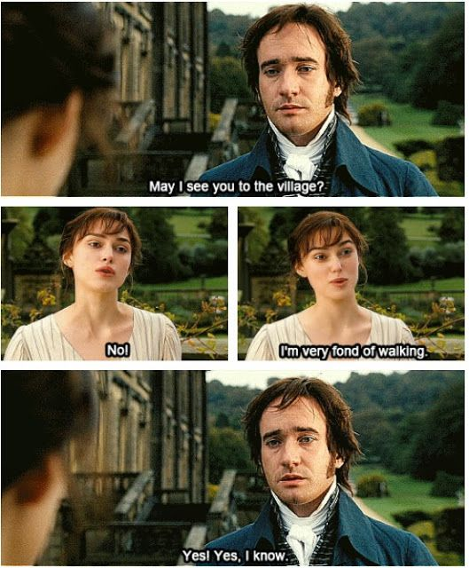 explore jane austens presentation of mr darcy essay Pride and prejudice, novel by jane austen, published anonymously in   gentleman, and fitzwilliam darcy, a rich and aristocratic landowner.