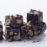 Fruit And Nut Chocolate Chunk Candy Recipe