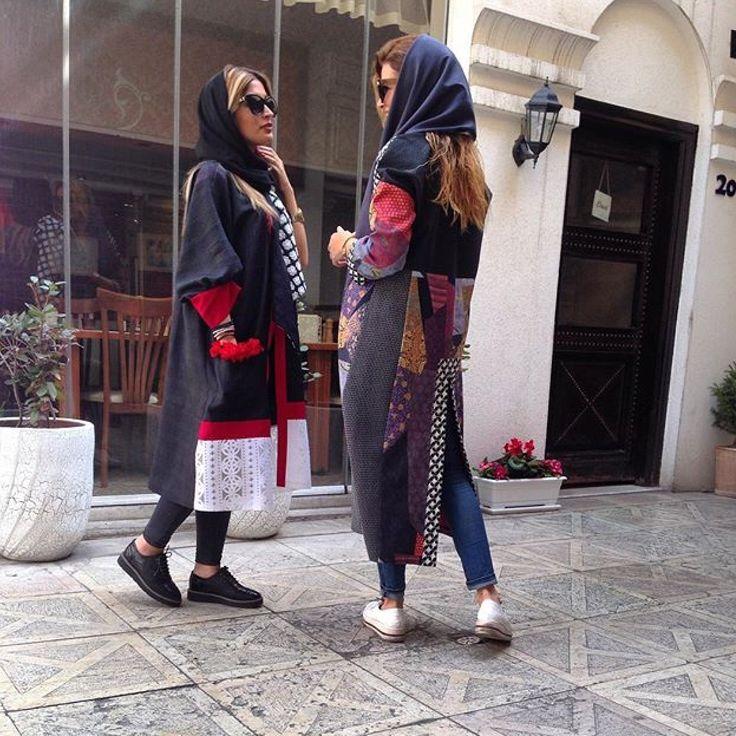 Flor Collection Pre-spring Collection 2016  By Nazanin Karimi #nk #nazaninkarimi #fashion #designer #tehran #street #style #irstreetstyle #iran
