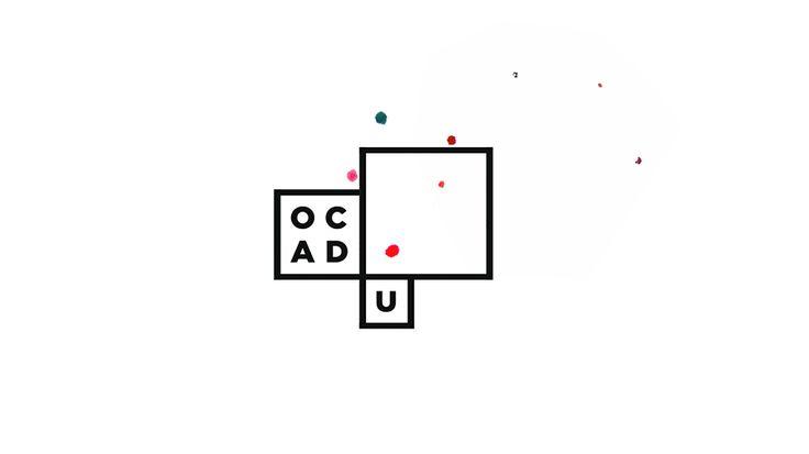 Bruce Mau Design | OCAD University | Work