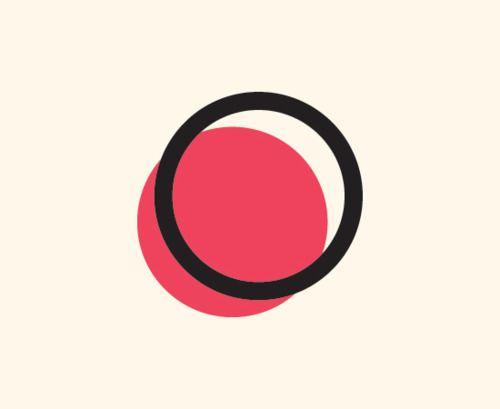 Circle and Circle.