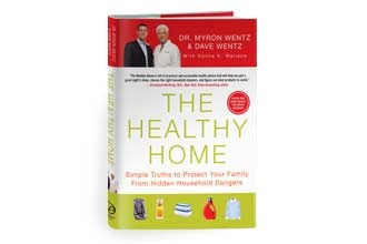 HEALTH! NY Times Best Seller! Written by Dr.Myron Wentz, leader in human cell culture and Albert Einstein recipient for Health. His products are also the best. www.healthyfrog.usana.com