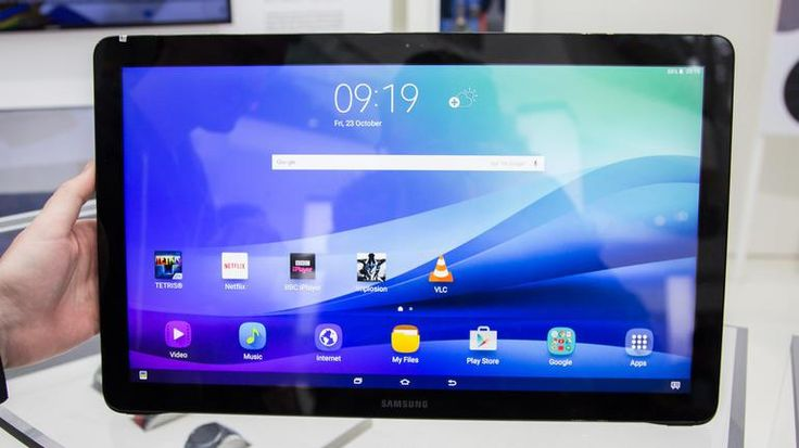Samsung Galaxy View Price in with Review