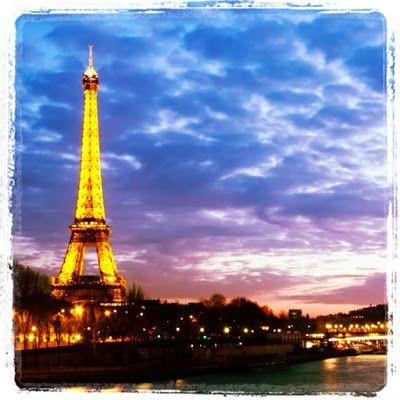 Γη και Ελευθερία.: Το Παρίσι είναι ιδέα και τις ιδέες δεν τις σταματο...