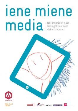 Een onderzoek naar mediagebruik door kleine kinderen. Onderzoek van stichting Mijn Kind Online in opdracht van Mediawijzer.net . Er hebben 1001 ouders van kinderen tussen 0 en 7 jaar meegedaan.