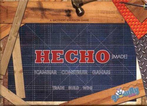 Juego HECHO
