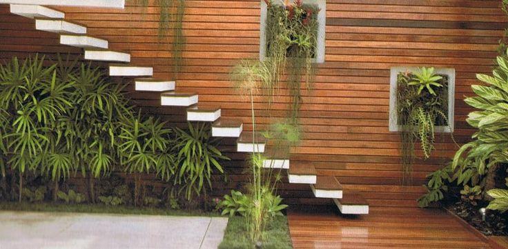 paisagismo residencial interno 5