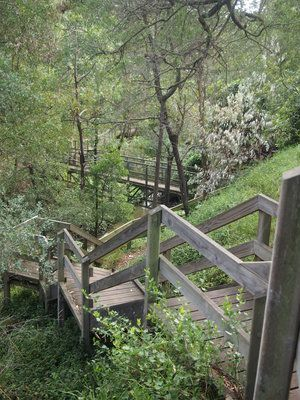 Melbourne WeekendNotes - Sweetwater Creek Walking Trail - Melbourne - Used to live around the corner. Must check this out on our next visit South.