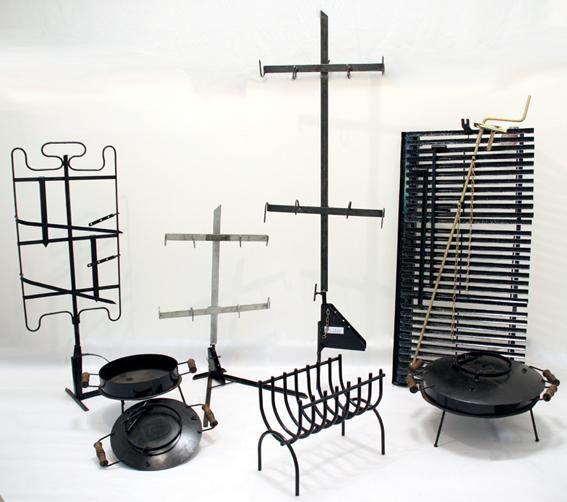 Asadores instrumentos de cocina pinterest for Instrumentos de cocina