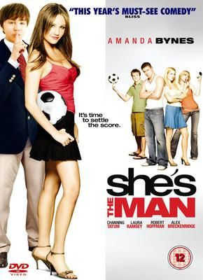 We quote this movie all the time.: Favourite Films, Books, Movies Tv, Watch, Favorite Movies, Amanda Bynes, Favorites Music Movies And, She'S The Man