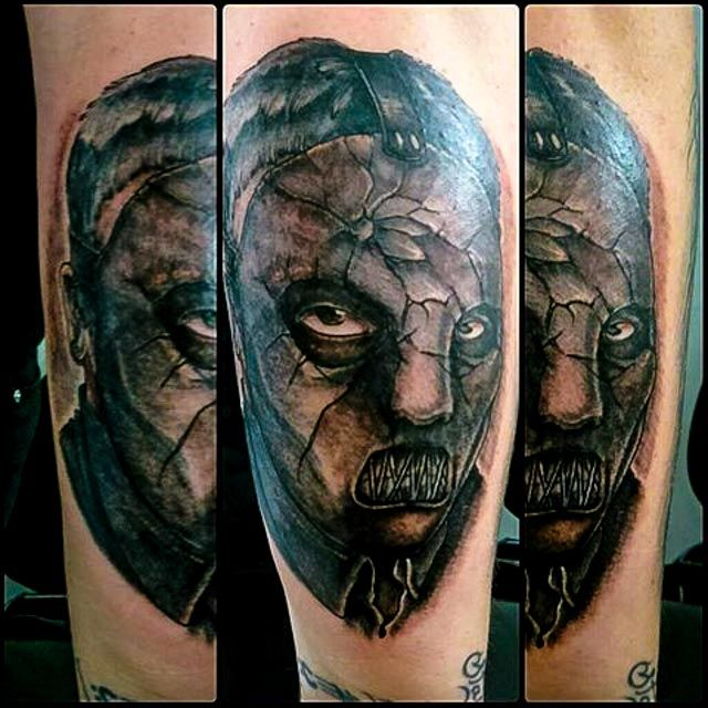 Download Best Tattoo Pictures: Best 25+ Slipknot Tattoo Ideas On Pinterest