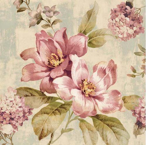 Bouquet I - Renee Campbeell