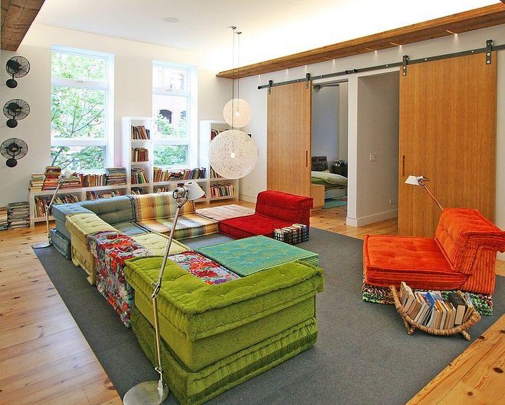 Best Kids Playroom Lounge Images On Pinterest Kid Playroom
