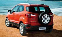 Plan Nacional Ford Ecosport