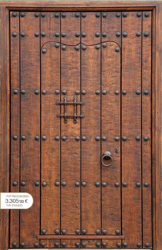 8 best reuse your old fridges with these repurposing - Puertas rusticas alpujarrenas ...